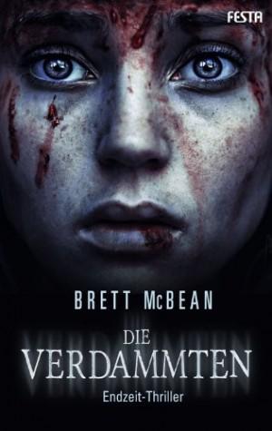 Cover: Die Verdammten