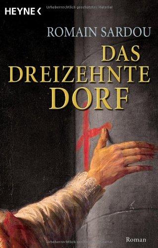 Cover: Das dreizehnte Dorf