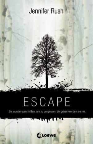Cover: Escape