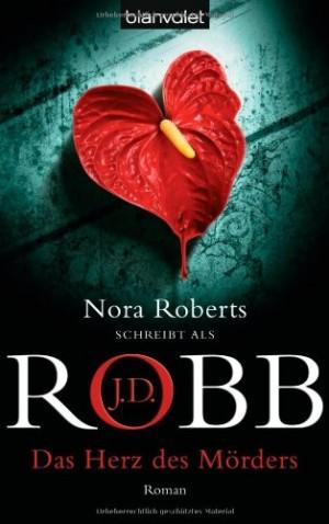 Cover: Das Herz des Mörders