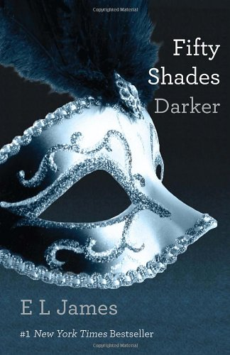 Cover: Fifty Shades Darker