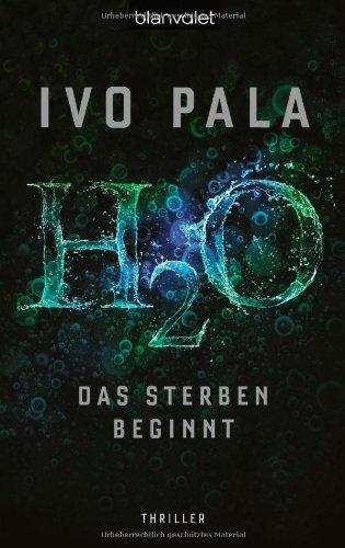 Cover: H2O