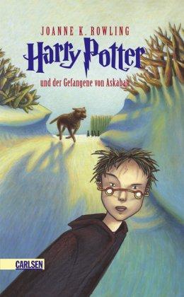 Cover: Harry Potter und der Gefangene von Askaban