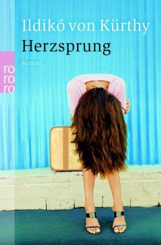 Cover: Herzsprung