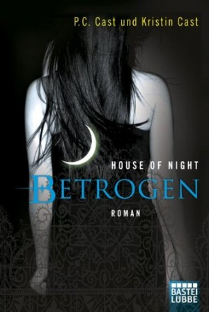 Cover: Betrogen