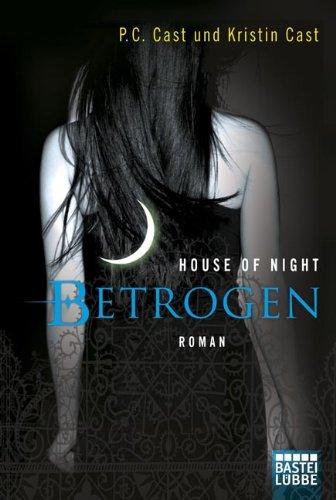 Cover: Betrogen