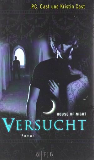 Cover: Versucht