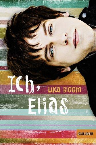 Cover: Ich, Elias