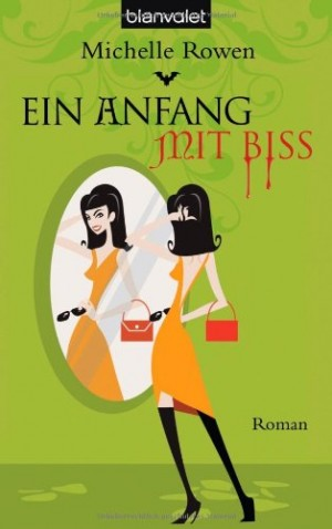 Cover: Ein Anfang mit Biss