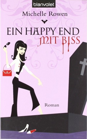 Cover: Ein Happy End mit Biss