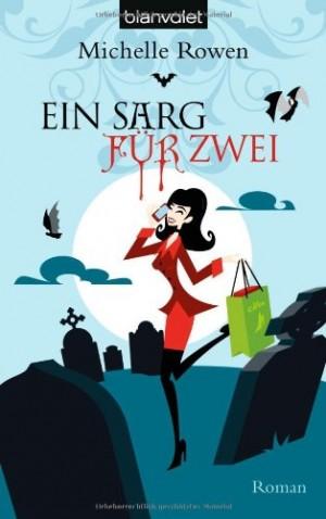 Cover: Ein Sarg für zwei