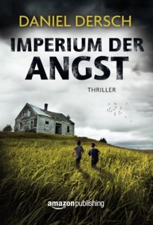 Cover: Imperium der Angst