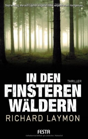 Cover: In den finsteren Wäldern