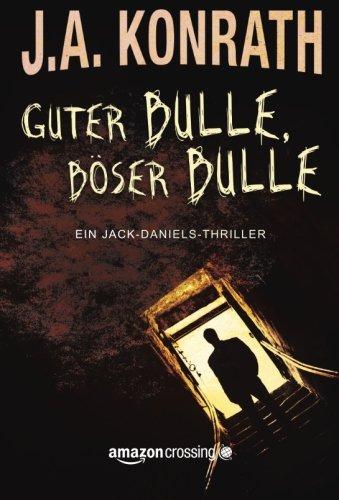 Cover: Guter Bulle, böser Bulle