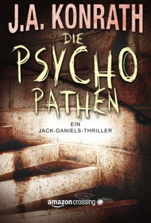 Cover: Die Psychopathen