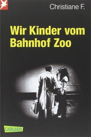 Cover: Wir Kinder vom Bahnhof Zoo