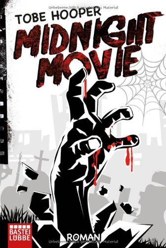 Cover: Midnight Movie