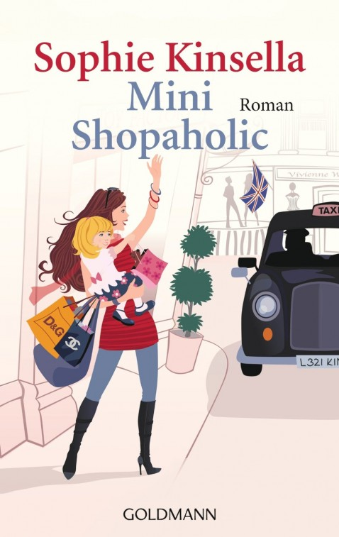 Cover: Mini Shopaholic