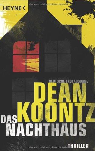Cover: Das Nachthaus