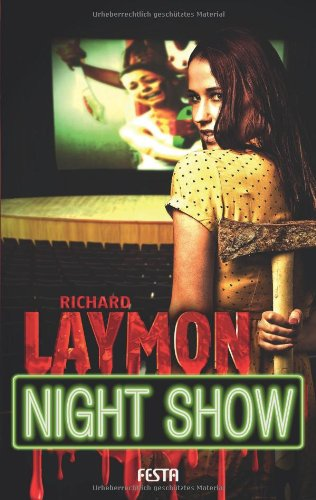 Cover: Night Show