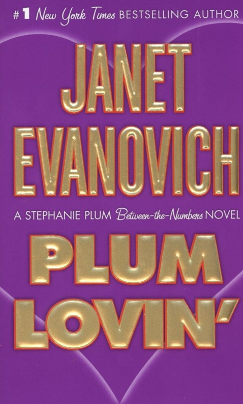Cover: Between the Numbers: Plum Lovin'