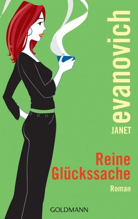 Cover: Reine Glückssache