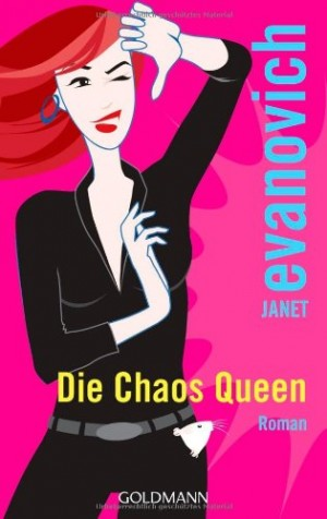 Cover: Die Chaos Queen