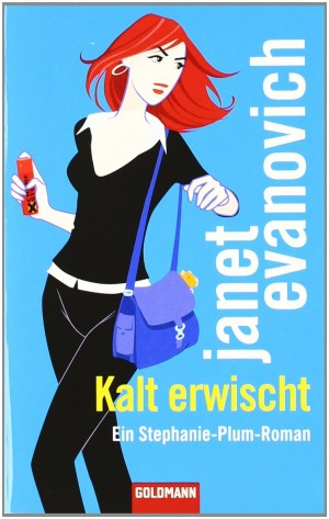Cover: Kalt erwischt