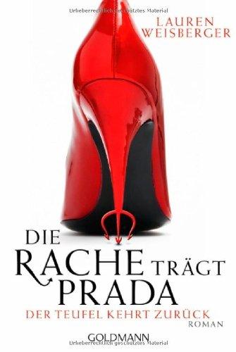 Cover: Die Rache trägt Prada