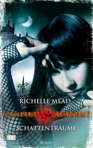 Cover: Schattenträume