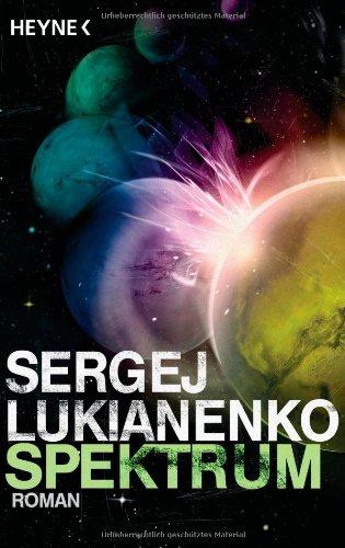 Cover: Spektrum
