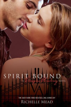 Cover: Spirit Bound