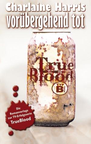 Cover: Vorübergehend tot