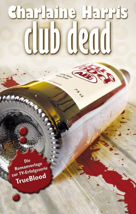 Cover: Club Dead