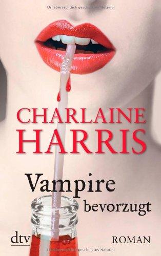 Cover: Vampire bevorzugt