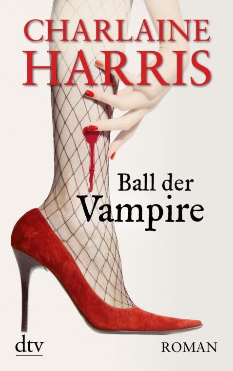 Cover: Ball der Vampire