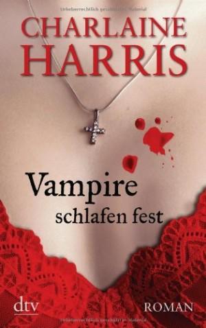 Cover: Vampire schlafen fest