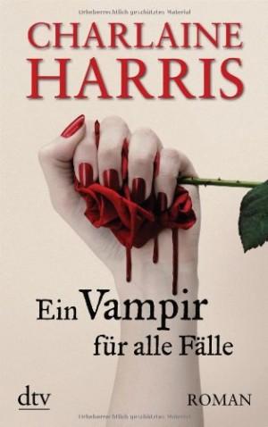 Cover: Ein Vampir für alle Fälle