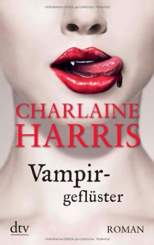 Cover: Vampirgeflüster