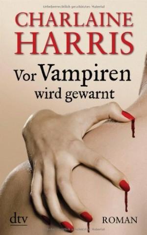 Cover: Vor Vampiren wird gewarnt