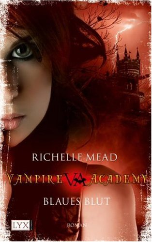Cover: Blaues Blut