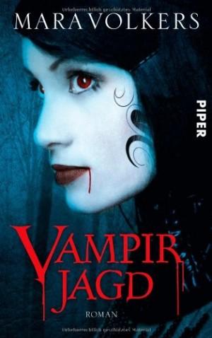 Cover: Vampirjagd