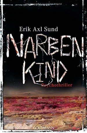 Cover: Narbenkind