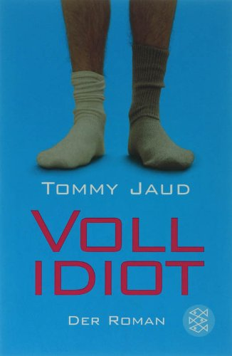 Cover: Vollidiot