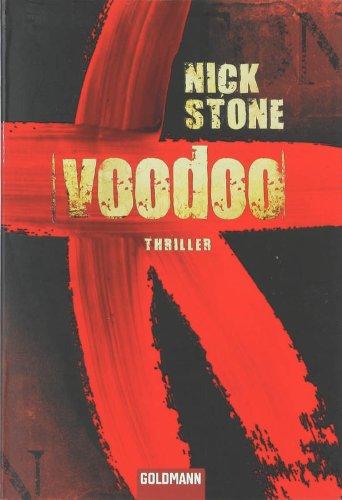 Cover: Voodoo