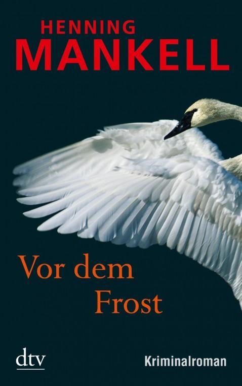 Cover: Vor dem Frost