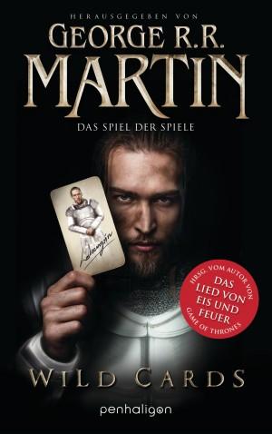 Cover: Das Spiel der Spiele