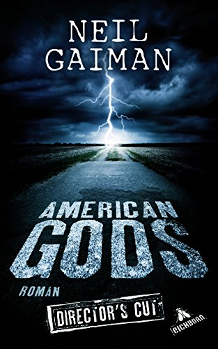 Cover: American Gods