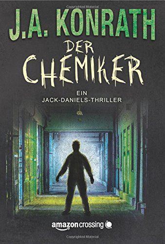 Cover: Der Chemiker