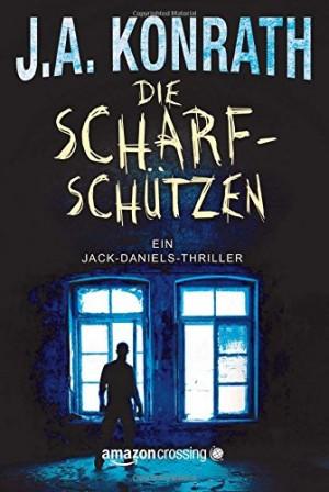 Cover: Die Scharfschützen